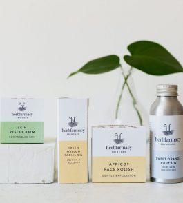 Herbfarmacy Organic Skincare